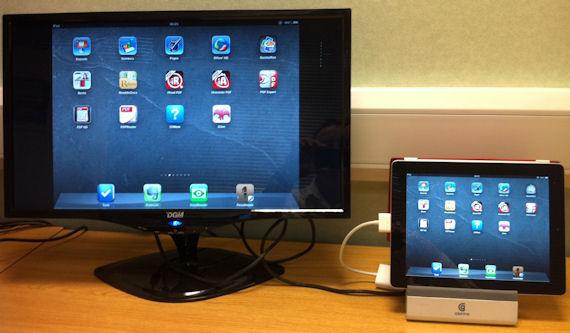 iPad Mirroring