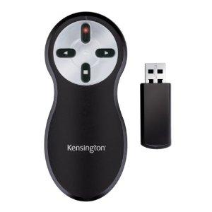 Kensington Si600 Presentation Remote Control