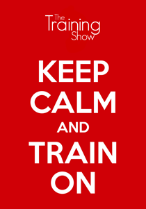 Keep Calm and Train On