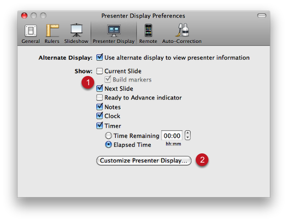 wpid207-Configuring_the_Presenter_Display_Options.png