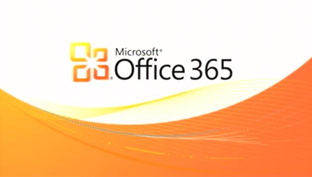Office Webinar: Office 365
