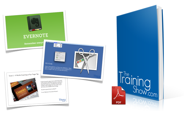 The Training Show Productivity Guide