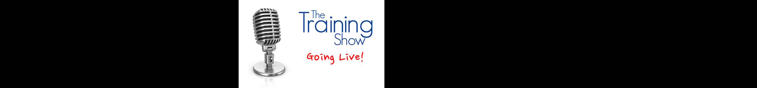 The Training Show Live