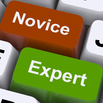Find an Expert in…