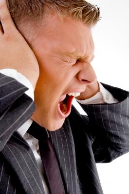 Online Training Tips – Avoiding Noise-Based Interruptions