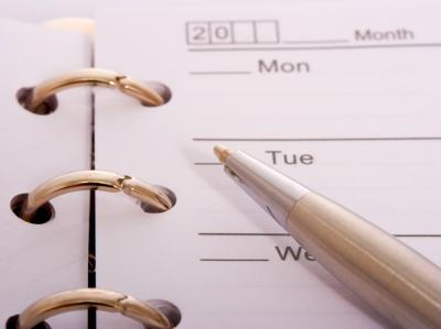 5 Ways to Get Organised in 2013