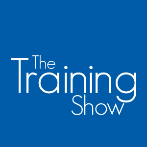 The Training Show Logo for Shownotes