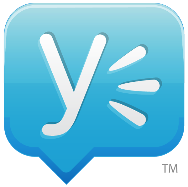 We're Yammin – Supporting Learning with Social Networking