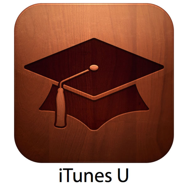 The Training Show Live – iTunes U