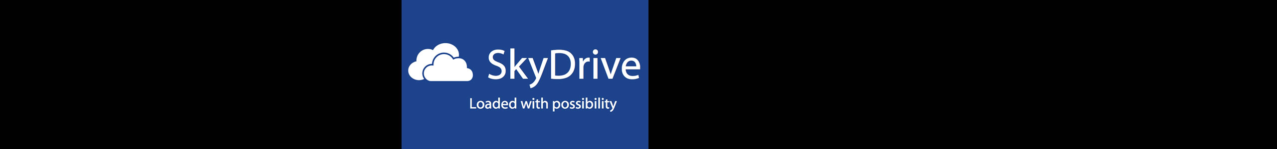 Webinar: SkyDrive