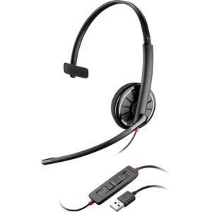 Hardware Review: Plantronics C310-M Headset